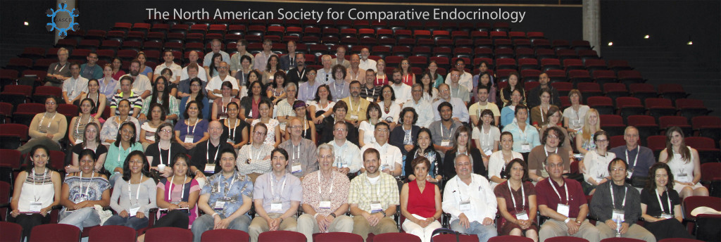 NASCE2013 group photo