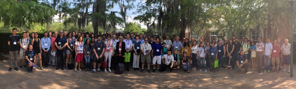 NASCE2019 group photo