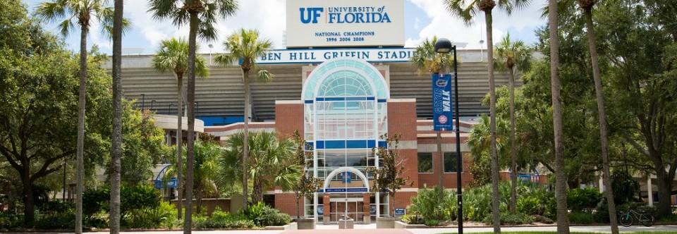 U of Florida #1