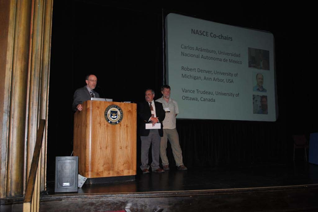 NASCE2011 co-chairs
